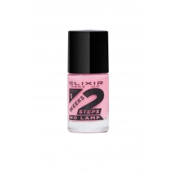 Elixir 2Weeks Nail Polish 836 No723 Watermelon 11ml