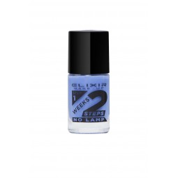 Elixir 2Weeks Nail Polish 836 No742 Califirnia Lilac 11ml