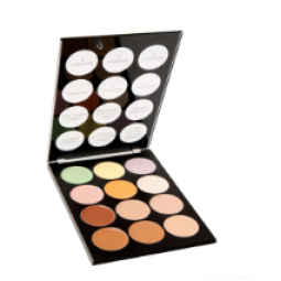 Elixir Make-Up Color Correct & Contour Palette 857