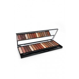 Elixir Make-Up Exclusive Eyeshadow Palette No856