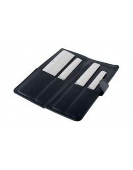 ESQUIRE GROOMING CUTTING COMB SET