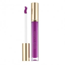 Estee Lauder Pure Color Love Shine Lip Lacquer 400 Fuchsia Flip 6ml