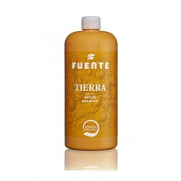 Fuente Tierra Nature Shampoo 1000ml