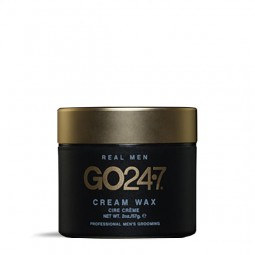 GO24.7 - Cream Wax 57g