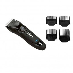 Gammapiu 025 Plus Professional Cordless Hair Clipper