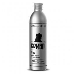 Selective Gray anti-yellow Shampoo 250ml