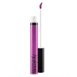 MAC Vamplify Lip Gloss How Chic is This