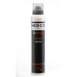 Hedco Laforce Design Spray HOLD 4 (225ml)