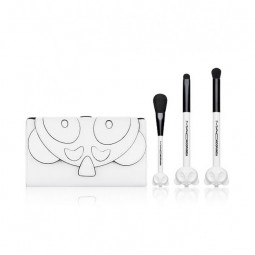 Mac Nicopanda Brush Bag