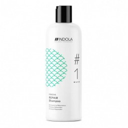 Indola - Repair Shampoo 300ml
