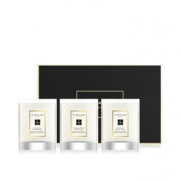 Jo Malone Travel Candle Collection 3x60gr