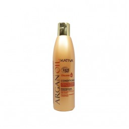 Kativa Argan Oil Conditioner 250ml