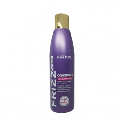 Kativa Frizz Off Shea Butter & Karite Conditioner 250ml