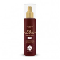 Kativa Keratin Post Alisado Serum Cream 200ml