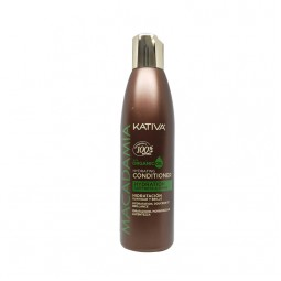 Kativa Macadamia Hydration Conditioner 250ml