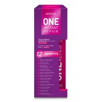 Kativa One Instant Repair Treatment Leave In Spray 100ml