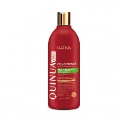 Kativa Quinoa Pro Multi Benefits Conditioner 250ml