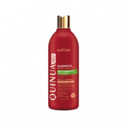 Kativa Quinoa Pro Multi Benefits Shampoo 250ml
