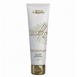 L'Oreal Professionnel Steam Pod Smoothing Cream για λεπτά μαλλιά 150ML