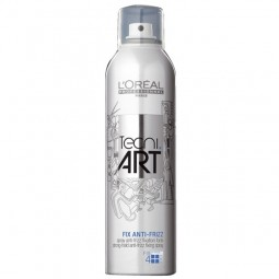 L'Oreal Professionnel Tecni Art Fix Anti-Frizz 75ml