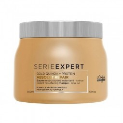 L'oreal Professional Serie Expert Absolut Repair Instant Resurfacing Masque 500ml