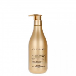 L'oreal Professionnel Absolut Repair Gold Quinoa + Protein Shampoo 500ml