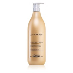 L'oreal Professionnel Absolut Repair Gold Quinoa + Protein Shampoo 980ml