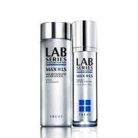 LAB Series MAX LS Duo Set (Lifting Lotion 50ml,Skin Recharge Lotion 200ml)