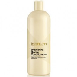 LABEL.M BRIGHTENING BLONDE CONDITIONER (1000ML)