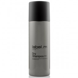 Label.m Dry Shampoo 200ml