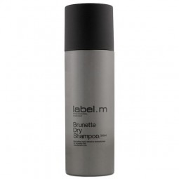 Label.m Brunette Dry Shampoo 200ml
