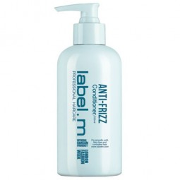 Label.m Anti-Frizz Conditioner 250ml