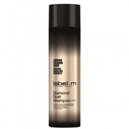 Label.m Diamond Dust Shampoo 250ml