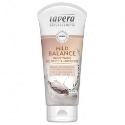 Lavera Body & Wellness - Αφρόλουτρο Coconut Dream 200ml