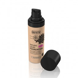 Lavera Trend Sensitiv - Φυσικο υγρο make-up (Natural Liquid Foundation) 30ml