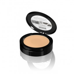 Lavera Trend Sensitiv - Make-up compact 2 σε 1 (2-in-1 Compact Foundation) 10g