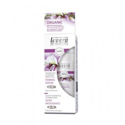 Lavera Facial Care - Συσφιχτικό Serum 30ml