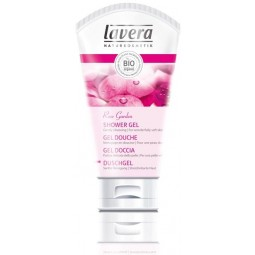 Lavera Body & Wellness - Αφρόλουτρο Rose Garden 150ml