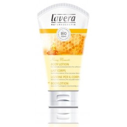 Lavera Body & Wellness - Κρεμα σωματος Honey Moments 150ml