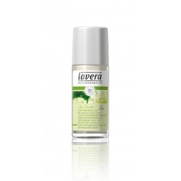 Lavera Body & Wellness - Αποσμητικό roll-on Lime Sensation 50ml