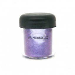 MAC Pigment Loose Powder Eyeshadow Grape