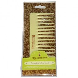 Macadamia Healing Oil Infused Comb