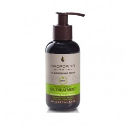 Macadamia Vegan Nourishing Repair Oil Treatment 125ml
