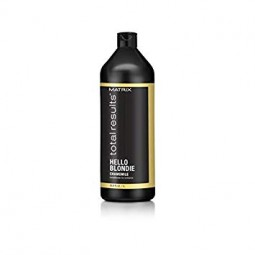 Matrix Total Results Color Obsessed Blondie Conditioner 1000ml