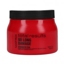 Matrix Total Results So Long Damage 500ml