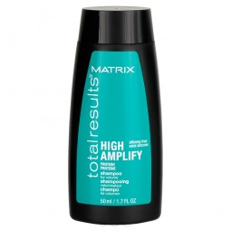 MATRIX TOTAL RESULTS HIGH AMPLIFY SHAMPOO 50 ML