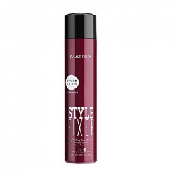 Matrix Stylelink Perfect Style Fixer Finishing Hair Spray 75ml