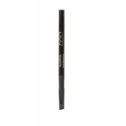 MD Professionnel StyleMatic Extra Waterproof Khol Kajal Eyeliner Black 0.4g