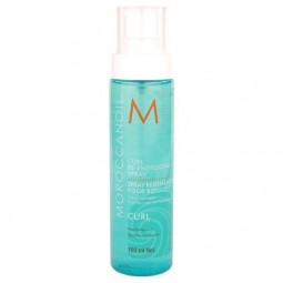 Moroccanoil Curl Re Energizing Spray 160ml