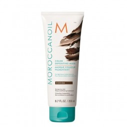 Moroccanoil Cocoa Color Depositing Mask 200ml
